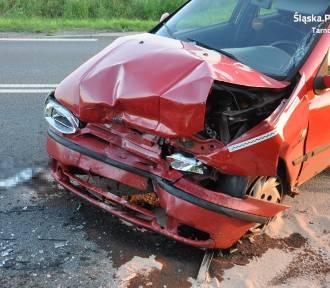 Śmiertelny wypadek w Tarnowskich Górach. Zginął kierowca