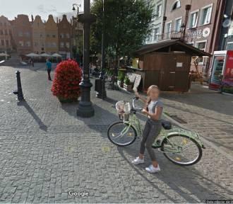 Przyłapani przez Google Street View na ulicach Grudziądza. Może jesteś na którymś zdjęciu?
