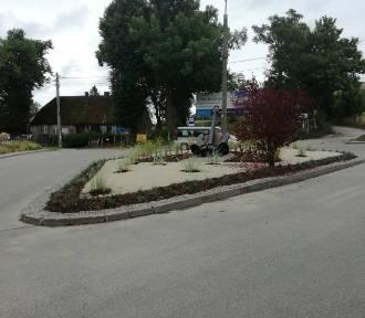 Odświeżyli Mechelinki (gmina Kosakowo): Urząd Gminy zaniwestował na pętli. Teraz jest bardziej