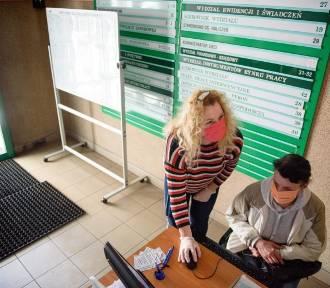 Praca w Kujawsko-Pomorskiem za minimum 4 tys. złotych! Zobacz oferty