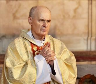 Ks. Stanisław Słowik, dyrektor Caritas, przeszedł na emeryturę