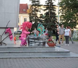 Festiwal Teatrów Ulicznych Brukarnia 2019 we Włocławku
