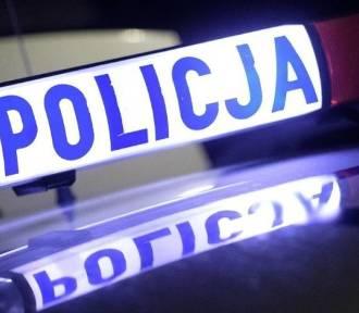 Wypadek w Straszynie. Jedna osoba nie żyje