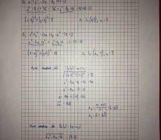 Matura z matematyki. Mamy odpowiedzi!