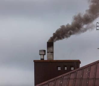 Większość dni w roku powietrze w Łodzi jest złe