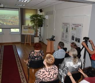 Z przeszłością  w przyszłość. 70 lat Archiwum Państwowego w Kaliszu. ZDJĘCIA