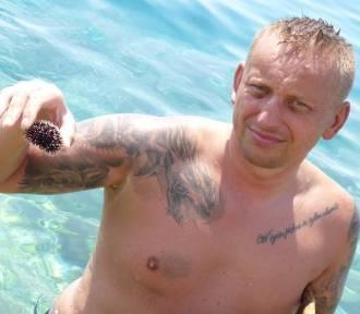 Zaginął 38-letni Paweł Piotrowski, od wtorku szuka go żona