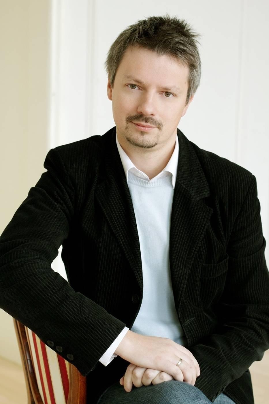 Marcin Kowalski, nowy dyrektor Teatru Polskiego w Poznaniu