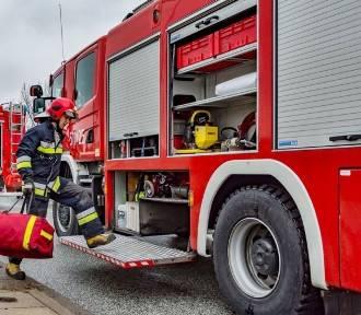 Kolejne pieniądze dla Ochotniczych Straży Pożarnych w Małopolsce zachodniej