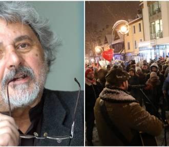 """Prof. Nęcki: """"Ludzie ponownie nie dadzą się zamknąć. Grozi nam rewolucja!"""""""
