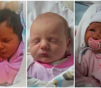Witamy na świecie! Nasi Milusińscy urodzeni w szpitalu w Świebodzinie