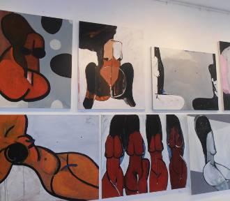 Akt, portret, pejzaż w Galerii Pro Arte