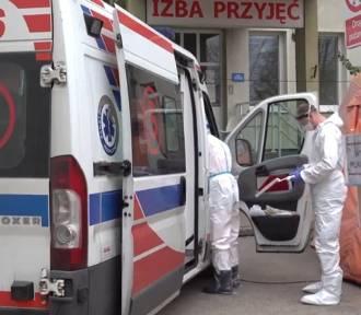 Szpital w Grójcu szykuje się do czwartej fali koronawirusa (WIDEO)