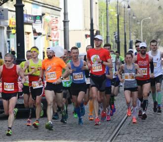 DOZ Maraton Łódź 2017. Znamy datę przyszłorocznego biegu!