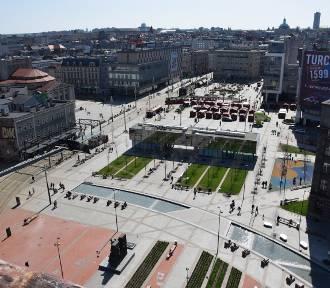 26 kwietnia ruszają konsultacje ws. wejścia Katowic do metropolii