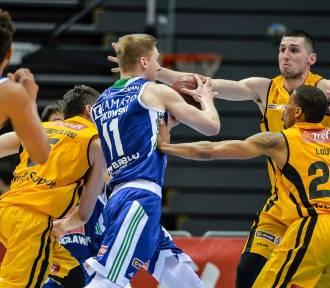Nowy koszykarz w Stelmecie. Dwa razy był mistrzem Polski
