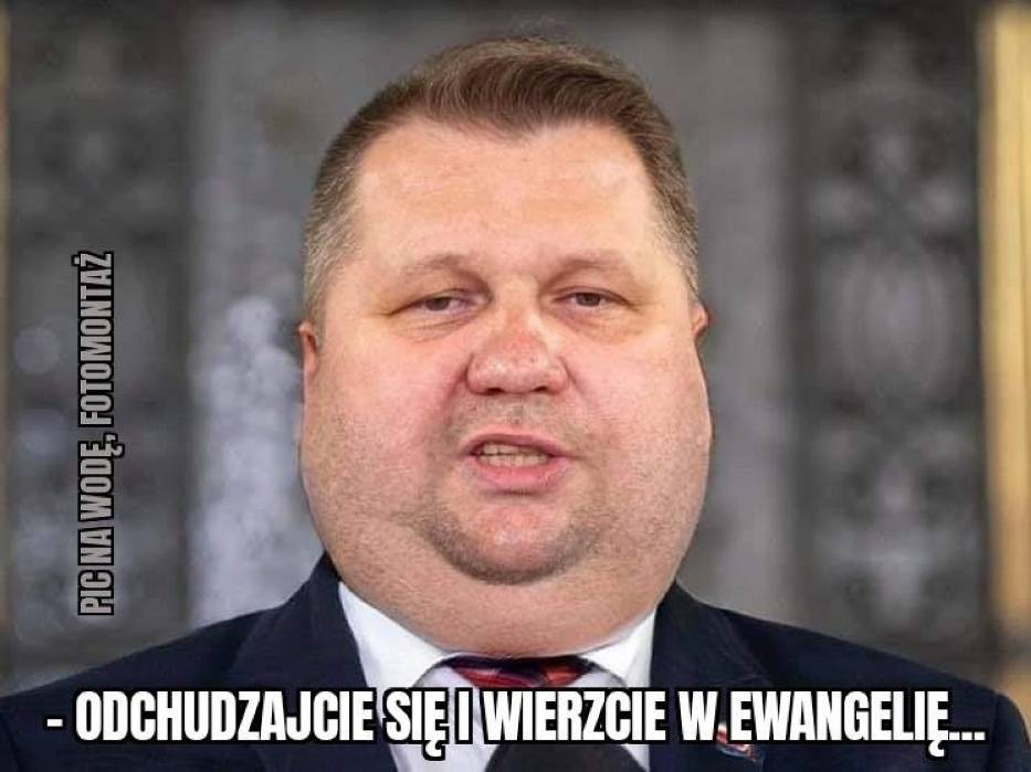 Minister Czarnek zapowiada walkę z otyłością u dzieci wracających do szkół