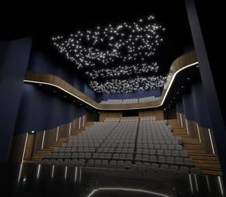 Tak będzie wyglądał Teatr Polski w Bydgoszczy [wizualizacje]
