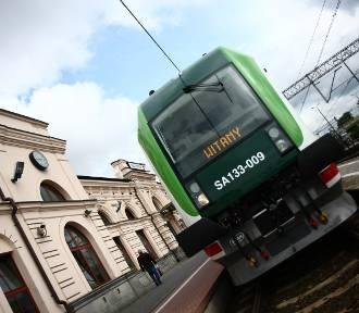 Od 3 września pociągi w województwie podlaskim będą jeździć inaczej