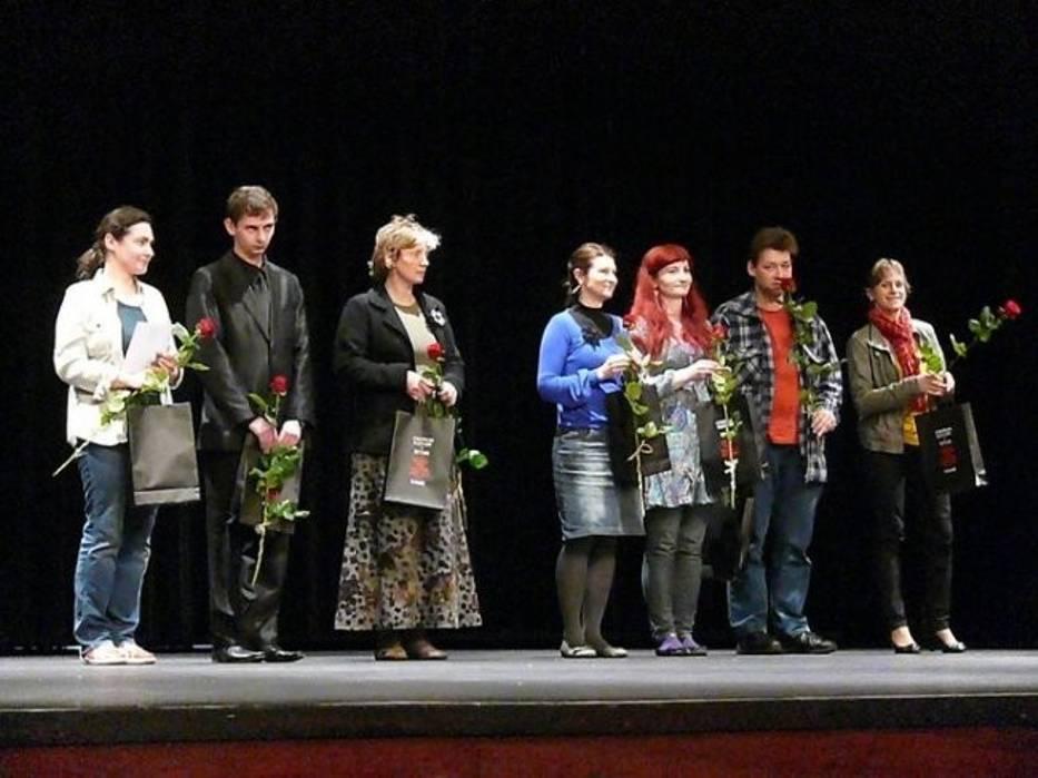 Kaliski Teatr Ado Zdobywcą Grand Prix 31 Regionalnych Prezentacji