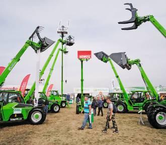 Bednary 2017: Agro Show tuż, tuż...