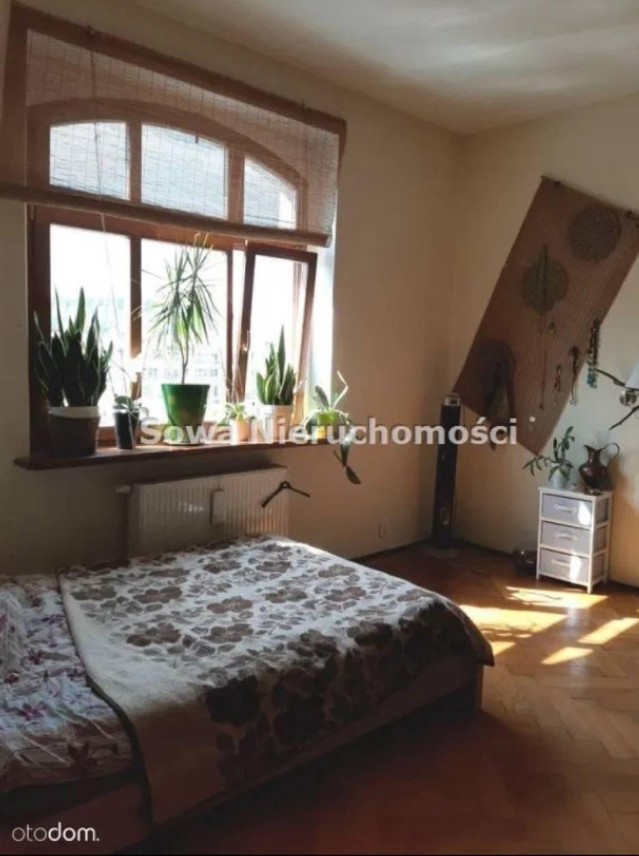 Największe i najmniejsze mieszkanie w Wałbrzychu