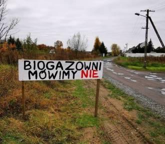 Nie ma zgody na biogazownię w Gostchorzu. Czerwone światło od gminy Krosno Odrzańskie
