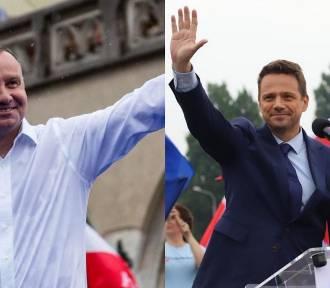 Porównujemy majątki Andrzeja Dudy i Rafała Trzaskowskiego