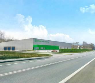Powstaje Brzeski Park Logistyki