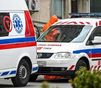 127 nowych przypadków zakażenia SARS-CoV-2, najwięcej w Gdańsku. Nie żyje 7 osób