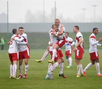 III liga: ŁKS wygrywa z Energią, Sokół mistrzem jesieni, porażka Pelikana (WYNIKI)