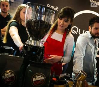 Największy w Szczecinie festiwal kawy i herbaty [ZDJĘCIA]