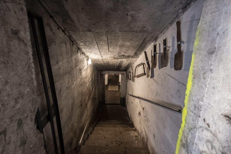 Zainteresowanym zostały udostępnione między innymi XIX-wieczne forty - Fort Ia, Fort Iva, Fort Va i Fort VIIa, ale mogą też poznać historię umocnień od średniowiecza, jeśli wybiorą się do Rezerwatu Archeologicznego Genius loci