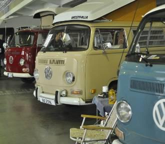 Perełki motoryzacyjne na Caravans Salon na MTP w Poznaniu