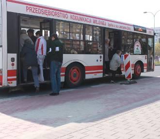 Jastrzębie, Żory, Czerwionka: które linie autobusowe będą obsługiwane w poniedziałek, 18 lutego?
