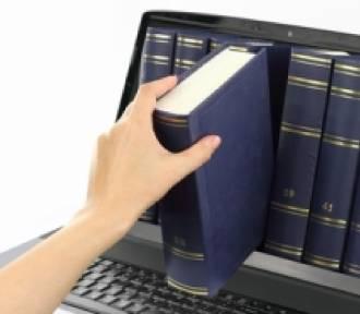 Księga wieczysta na kliknięcie