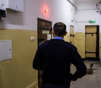 26-latek w areszcie. Skoczył nogami na twarz swojej ofierze