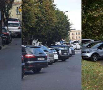 Płatna strefa parkowania w Wągrowcu? W mieście ruszyły prace nad jej wprowadzeniem