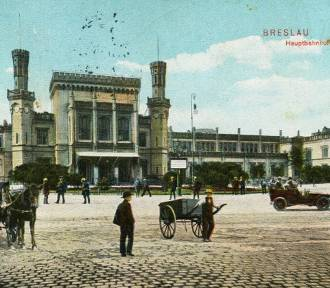Tak przed wojną wyglądał Wrocław. Zobacz pocztówki z Breslau