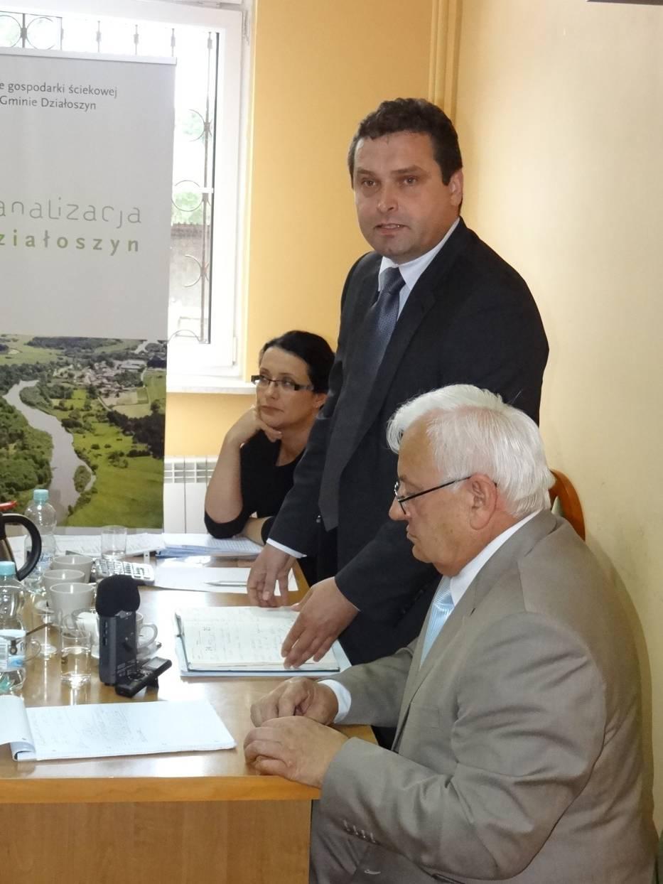Jeszcze niedawno poziom zadłużenia gminy Działoszyn był bliski dopuszczalnego progu 60 procent dochodów
