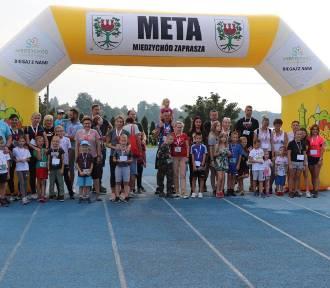 Rodzinne mistrzostwa w bieganiem i zabawą po międzychodzku [ZDJĘCIA]