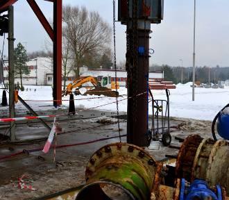 Jaworzno: II etap modernizacji oczyszczalni Dąb Jeleń rozpoczęty. Inwestycje i remonty na 2019