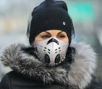 Smog w Łodzi. Lepiej nie wychodzić z domu