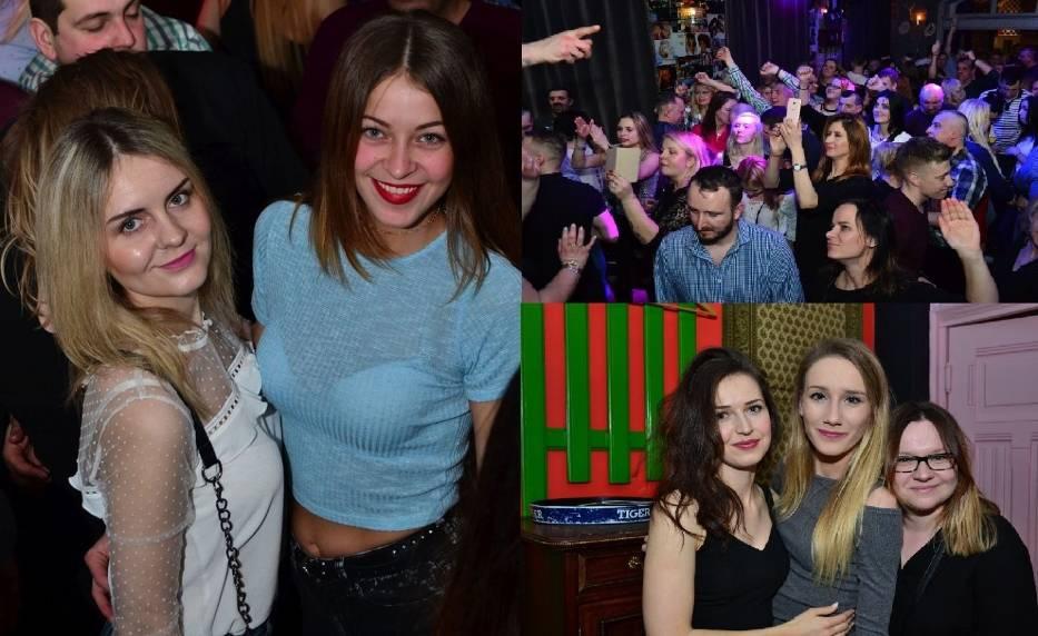 Weekend w klubie Prywatka w Koszalinie [ZDJĘCIA]