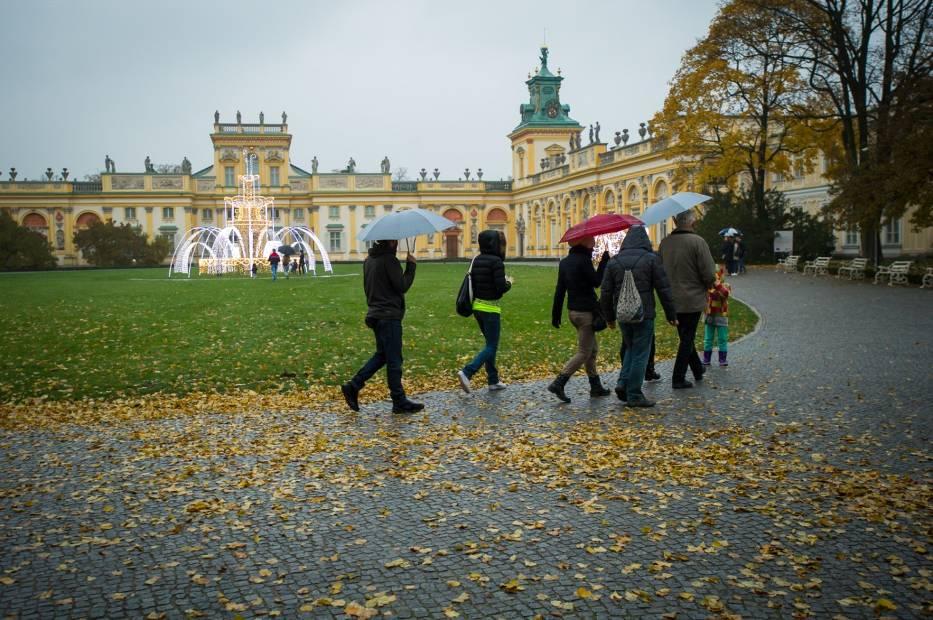 Muzeum Pałacu Króla Jana III w Wilanowie  wilanowpalacpl