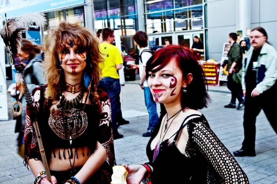 Festiwal Fantastyki Pyrkon