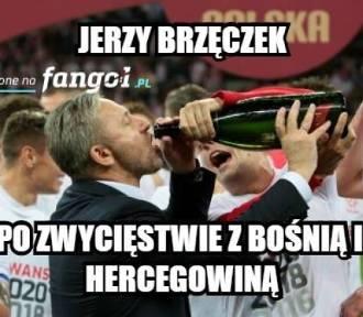 Polska wygrała z Bośnią i Hercegowiną. Zobacz memy i demotywatory po meczu!