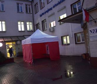 Zmarł ordynator ginekologii szpitala w Zduńskiej Woli. Chorował na koronawiruasa
