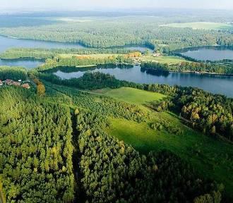 Gmina Czarna Dąbrówka zaprasza na Kaszuby