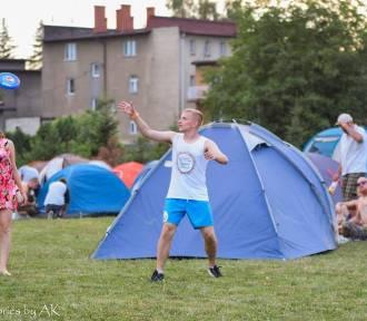 Wybieracie się na reggae festiwal w Wodzisławiu? Możecie zabrać ze sobą namiot!